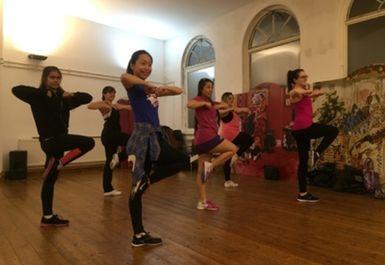 MD Cheerleading & Dance - West Side School Image 1 of 5