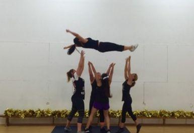 MD Cheerleading & Dance - West Side School Image 4 of 5
