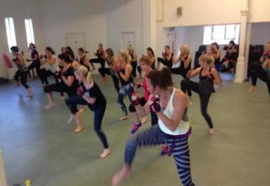 Amy Lamont Fitness - The Charter School
