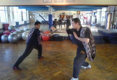 The Boado Academy of Martial Arts - Clapham Junction Image 2 of 3