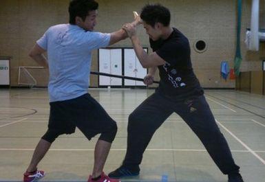 The Boado Academy of Martial Arts - SFX College Image 3 of 3
