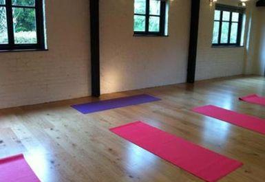 Illuminated Health Yoga