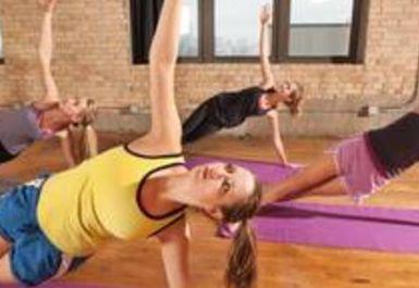 Illuminated Health Yoga Image 2 of 4