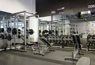 Anytime Fitness Urmston Image 1 of 7