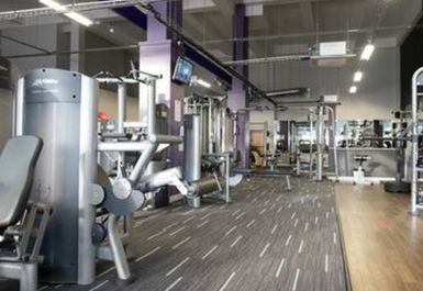 Anytime Fitness Urmston Image 2 of 7