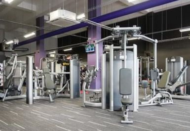 Anytime Fitness Urmston Image 3 of 7
