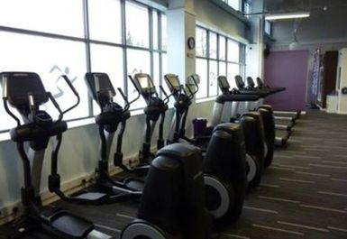 Anytime Fitness Urmston Image 4 of 7