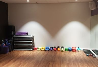 Anytime Fitness Urmston Image 7 of 7