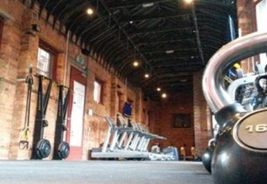 Hiit Gyms West Hampstead