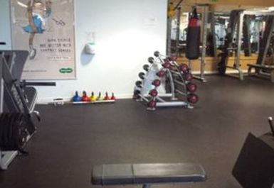 Anytime Fitness Crawley Image 2 of 5