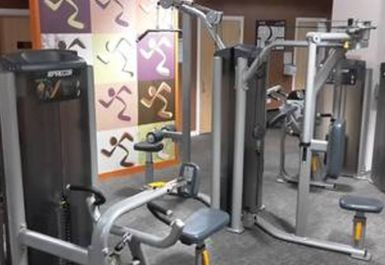 Anytime Fitness Crawley Image 4 of 5