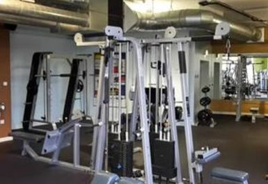 Anytime Fitness Crawley Image 5 of 5