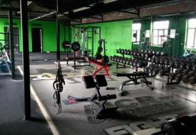 Mundo Gym Image 1 of 3