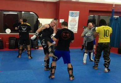 Sport Martial Arts Academy Image 5 of 5
