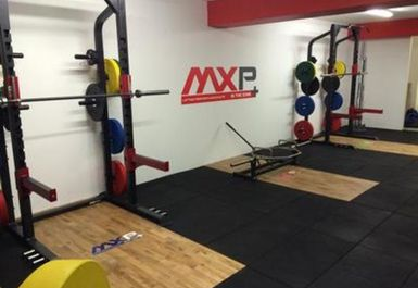 MXP Fitness Image 2 of 5