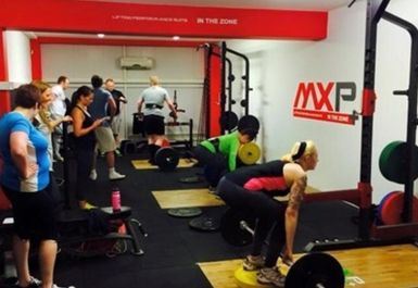 MXP Fitness Image 4 of 5