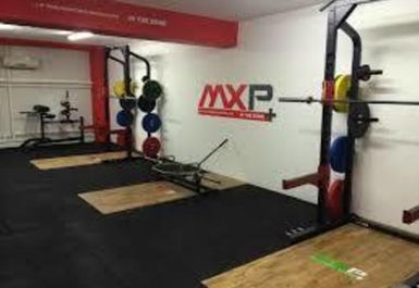 MXP Fitness Image 5 of 5