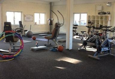Energie Fitness for Women East Kilbride