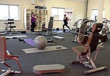 Energie Fitness for Women East Kilbride Image 6 of 6