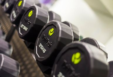 Anytime Fitness Mill Hill Image 4 of 9