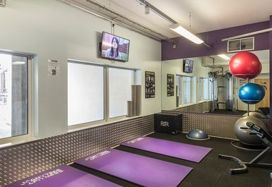 Anytime Fitness Mill Hill Image 1 of 9
