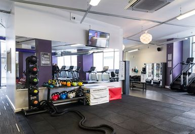 Anytime Fitness Mill Hill Image 6 of 9