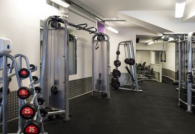 Anytime Fitness Mill Hill Image 7 of 9