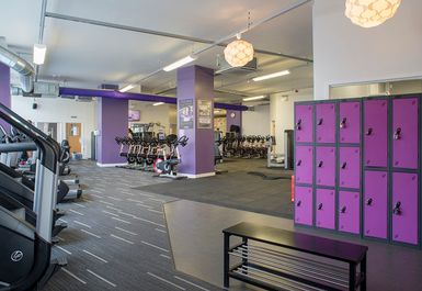 Anytime Fitness Mill Hill Image 8 of 9