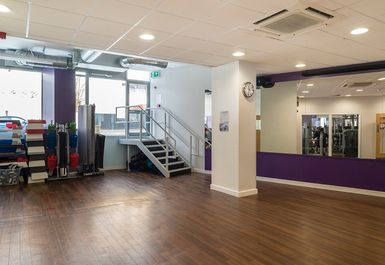 Anytime Fitness Mill Hill Image 9 of 9