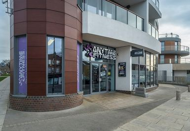 Anytime Fitness Mill Hill Image 2 of 9