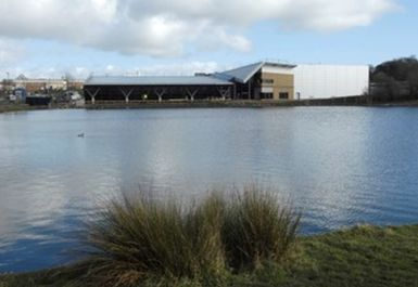 The Lakeside Centre