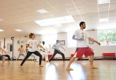 Zen Shin Martial Arts Academy Digbeth