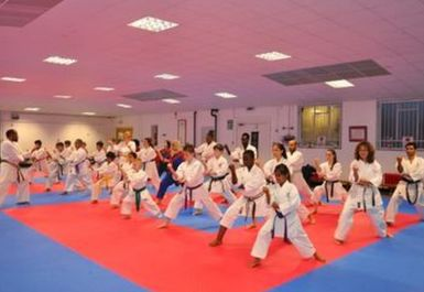 Zen Shin Martial Arts Academy Digbeth Image 5 of 5