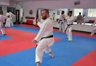 Zen Shin Martial Arts Academy Slade Road