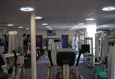 The Parks Sports Centre