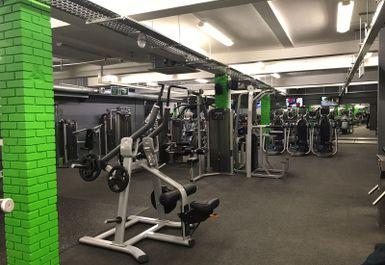 energie fitness Hemel Hempstead