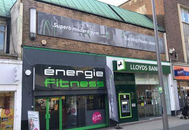 energie fitness Hemel Hempstead Image 4 of 7