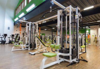 BST Fitness Newbury Image 1 of 3