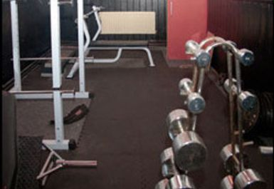 Rydal Gym Image 1 of 2