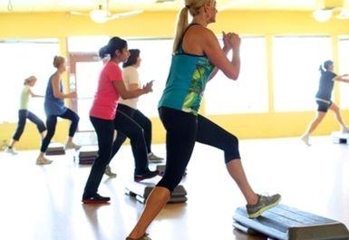 Camden Fitness - The Upper Room Image 1 of 1