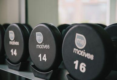 Motive8 North