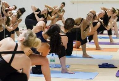 Feel Hot Yoga - Watford Image 3 of 9