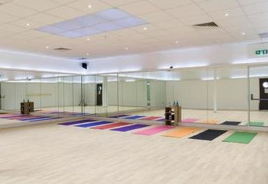 Feel Hot Yoga - Watford Image 9 of 9