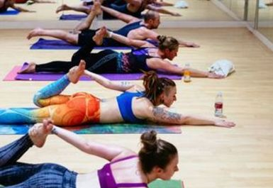 Feel Hot Yoga - St Albans Image 2 of 9