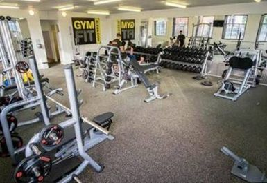 Gym Fit 4 Less