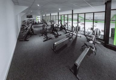 Peak Health & Fitness Gym Image 5 of 8