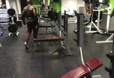 Body Blitz Gym Image 1 of 4