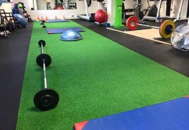 MTD Health & Fitness Club Image 1 of 4