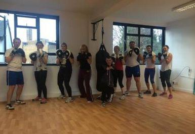 MTD Health & Fitness Club Image 3 of 4