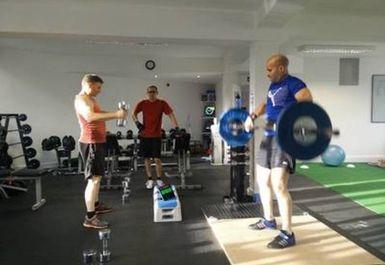MTD Health & Fitness Club Image 2 of 4